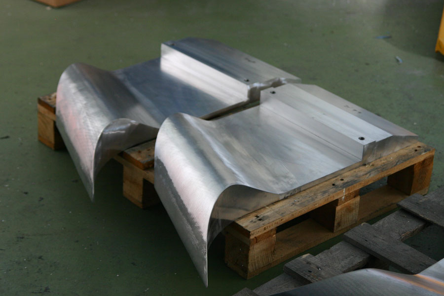 Cnc Milling Cnc Machining Services In Greece Since 1996