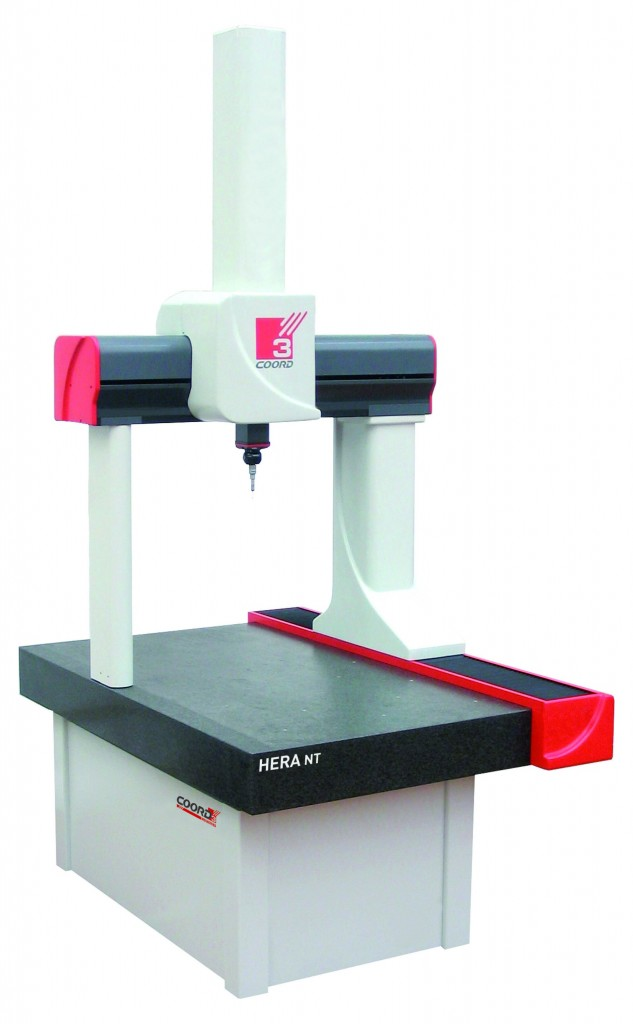 Coordinate Measuring Machine : Cmm machines metrology systems fts s a