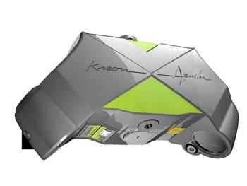 aquilon 3d scanner