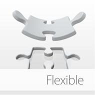 flexible flip