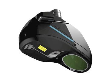 zephyr2blue 3d scanner