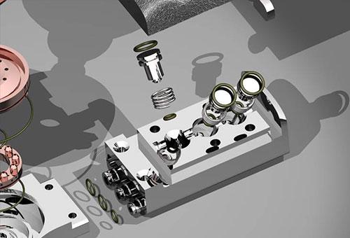 mechanical assemblies