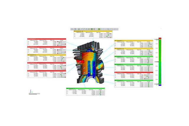 Geomagic Control X - FTS
