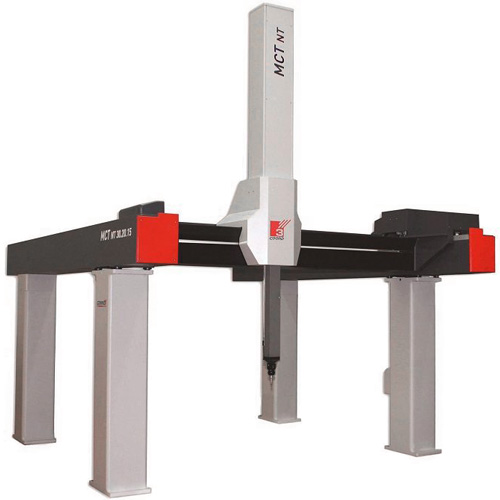 gantry cmm entry level mct