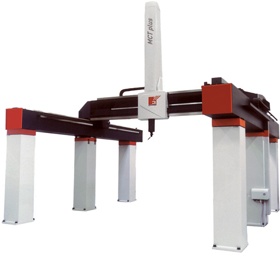 large gantry cmm