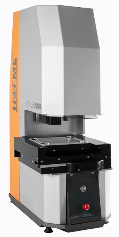 optical measurement machine hofme6000