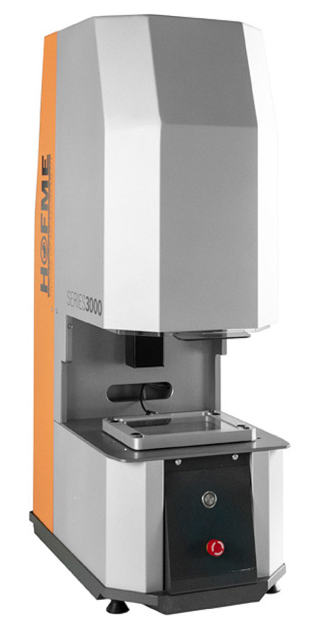 Optical Measuring Machine suitable for workshop use